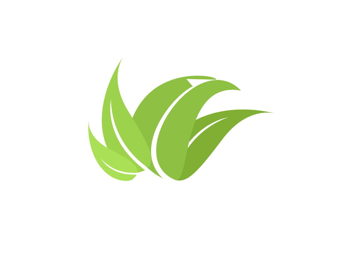 Soaring for the environment vector identity icon logo branding