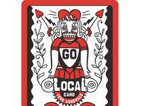 Go Local Card