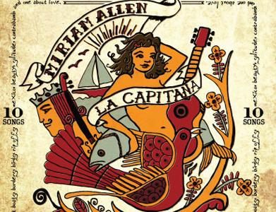 Album Cover music album cd cover tattoo