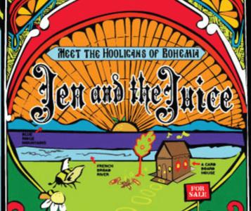 Album Cover music cd cover album bohemia