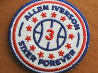 Allen Iverson - Sixer Forever