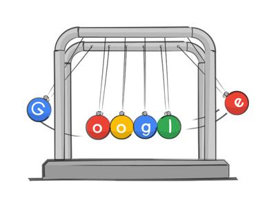Google Dribbble