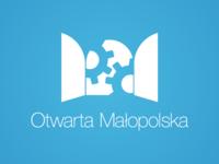 Otwarta Malopolska Logo