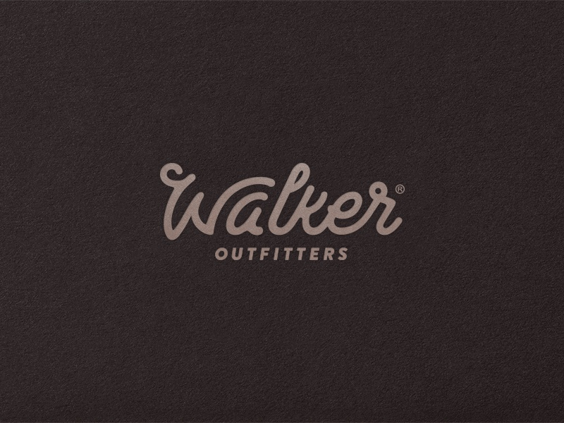 Walker drib