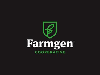 Farmgen Logo