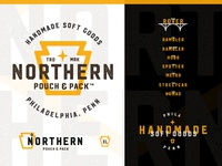 Northern Pouch & Pack Brand Landscape