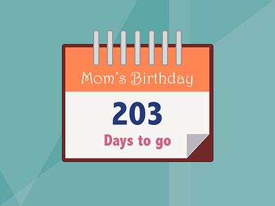 Countdown Timer   DailyUI #014 countdown timer 014 dailyui