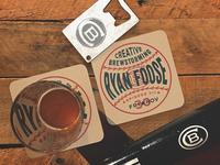 Creative Brewstorming Episode 7 - Ryan Foose
