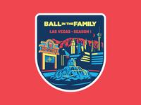 Ball In The Family - 02 Las Vegas