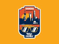 Ball In The Family - 04 Shanghai