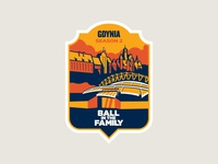 Ball In The Family - 06 Gnynia
