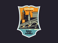 Ball In The Family - Cleveland
