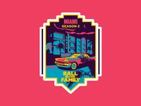Ball In The Family - Miami