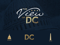 The View Of DC Branding