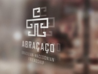 Logo for ABRAÇAÇO