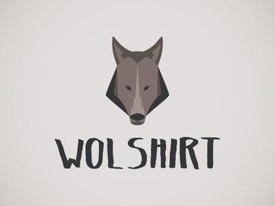 Wolshirt