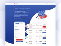 MinFin. Online financial platform