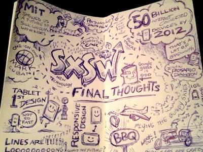 Sxsw final
