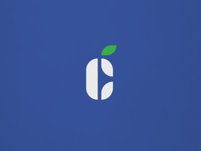 """C"" Logo - Cura"
