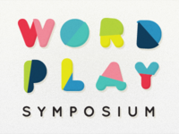 WordPlay Symposium Logo
