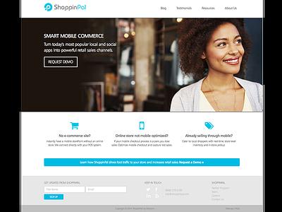 Shoppinpal Design