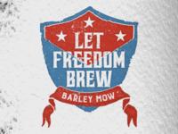 Let Freedom Brew