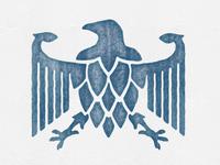 German Hop Eagle
