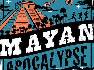 Mayan aspc mini