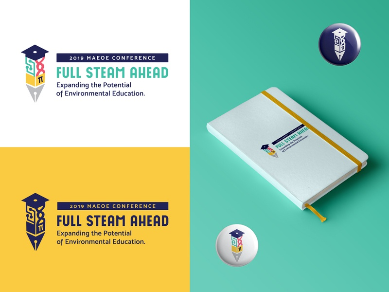 Full STEAM Ahead Conference