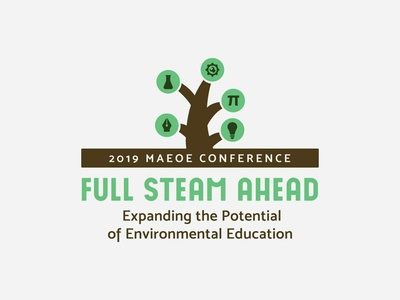 MAEOE Environmental/STEM Conference Logo