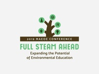 MAEOE Environmental/STEM Conference Logo
