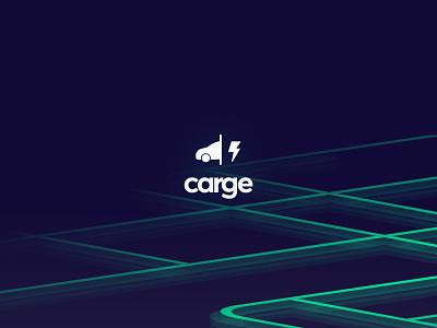 Carge - Effortless EV charging user interaction ev cars figmadesign mobile ux mobile design mobile ui ui ux figma digital design automotive