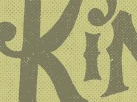 Kinfam Original T-Shirt Concept