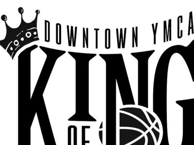 King Of Tacoma T-shirt Design