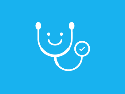Unused doctor logo healthcare logo doctor health
