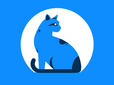 30 Days of Copycat: Day 2 cat