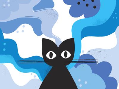 Copy Cat Project: Andy J. Miller copy cat
