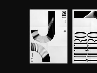 Design Archive / Ultro Branding