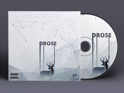 Album Artwork - DROSE EP