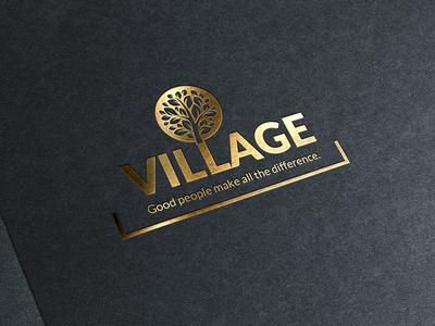 Village - Logo Design