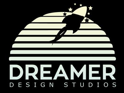 Dreamer Design Studios - Logo Design