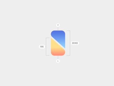 TapLab Logo Breakdown taplab logo icon emblem youtube avatar mark