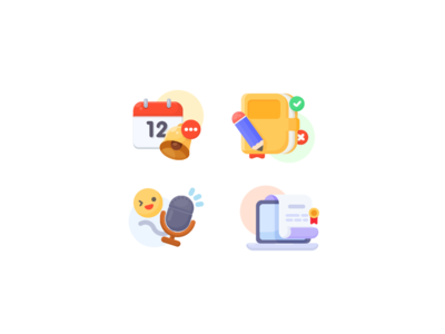 Lovely Icon