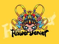 Flower Denier
