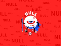 Officially joined the Null family of teams.