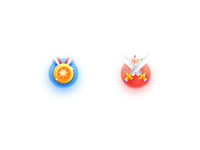 iCON icon logo gui illustration ui design