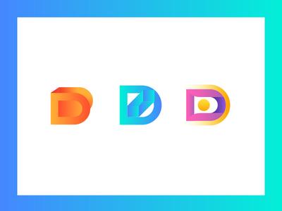 letter about D