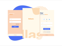 Signup_Signin Concept