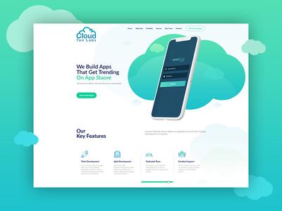 Cloud Ten Labs