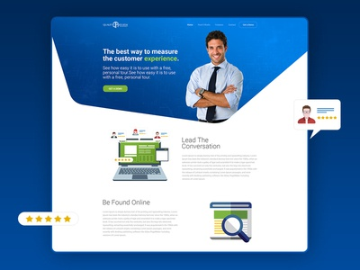 Quality Review Website